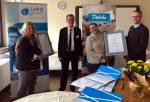 Hansa-Gymnasium in Köln geht 2. Lernpartnerschaft ein