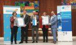 Neue KURS-Lernpartnerschaft zwischen GHS-Huerth-Kendenich und Rhein-Erft-Akademie geschlossen