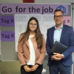 Go for the job 2017