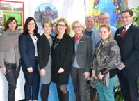 Mädchengymnasium: Erfolgreiche KURS-Kooperation wird fortgesetzt