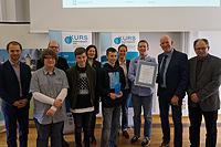 KURS-Award verliehen