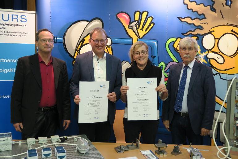 KURS Kooperation Gymnasium Eschweiler