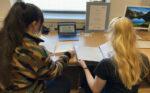 KURS Lernpartnerschaften finden auch während der Pandemie statt