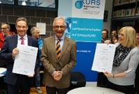 Viehausen Gmbh neuer Lernpartner