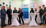 Ratifizierung der KURS-Lernapertnerschaft zwischen der Kaplan-Kellermann-Realschule und Procter & Gamble