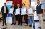 Ratifizierung Lernpartnerschaft