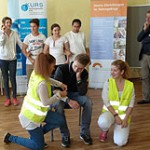 Lernpartnerschaft Konrad-Adenauer-Schule in Bad Honnef