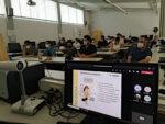 digitale Veranstaltung Kordt und Berufskolleg Eschweiler