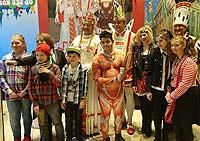 karneval--pullman