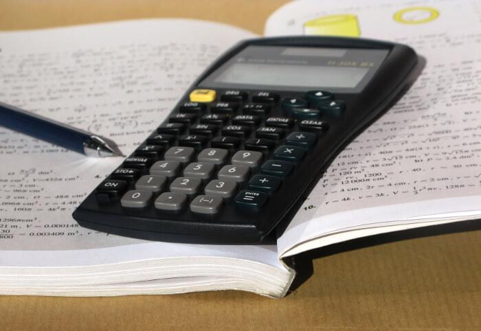 Kein Mathe in Ausbildung?