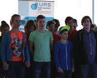 Schülerbeitrag Lernpartnerschaft KG Bonn mit Bechtle