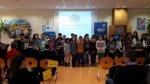 ZF Friedrichshafen AG und Sekundarschule Eitorf starten KURS-Lernpartnerschaft